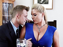 Karen Fisher hot videos - milf porn tube