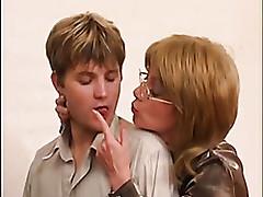 Docenten seksvideo's - gratis mature seks