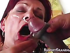 Ginger porn tube - wife porn video