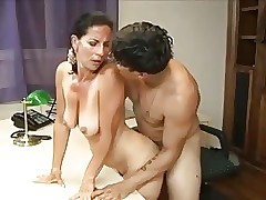 Baas pornoclips - amateur mature porno