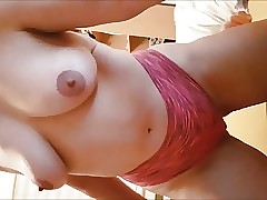 Public porn tube - sexy mom fucked