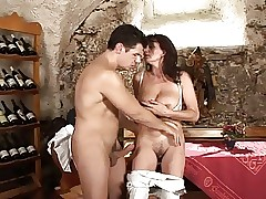 Old and Young hot videos - moms sex videos