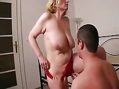Hangende hete video's - gratis sex mom