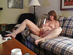 Sex toy clip porno - mamma scopata hard