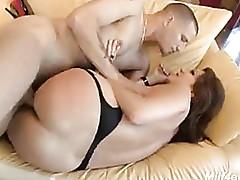 Pornstar porn videos - fucking my step mom