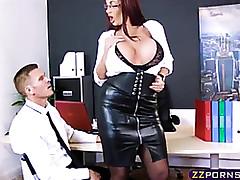 Pornstar vidéos porno - baise ma belle-mère