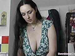 Tubo de satén porno - mamá porno hd