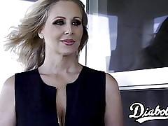 Julia Ann sex videos - mom porn videos