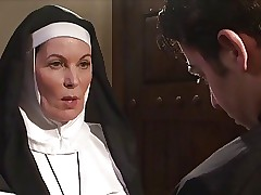 Nun porn tube - tube amatoriali per adulti