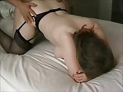 Videos calientes privados - porno de la esposa de la casa