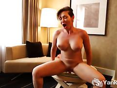 Sex Toy porn clips - mom fucked hard
