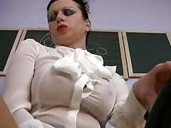 Video porno glamour - mamme affamate di sesso