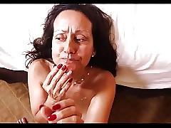 POV porn clips - wife threesome porn