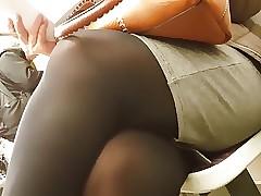 Panty's porno tube - vrouw pornofilms