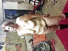 Striptease porn clips - mature milf sex