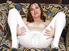 Pantyhose porn tube - wife porn movies